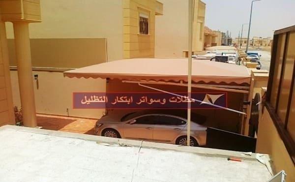 عروض مظلات سيارات